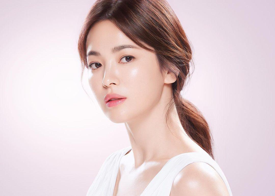 Dưới đây là tám điều cần biết về nữ diễn viên Hàn Quốc, Song Hye-kyo (Ảnh: @ kyo1122 / Instagram)