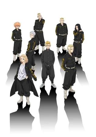 Anime ra mắt trênkênhMBSvào ngày 10 tháng 4