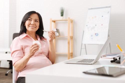chế độ ăn keto đặc biệt khiến người mang thai có nguy cơ ảnh hưởng xấu đến sức khỏe