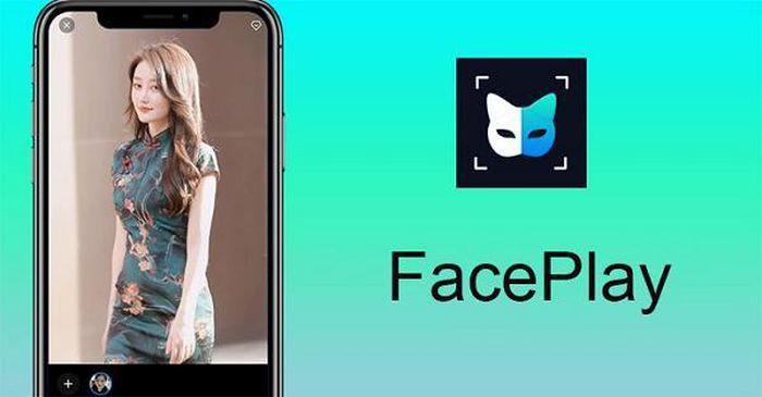 Face Play: Ứng dụng hot nhưng tiềm ẩn rất nhiều rủi ro. Ảnh: sohuutritue.net.vn/