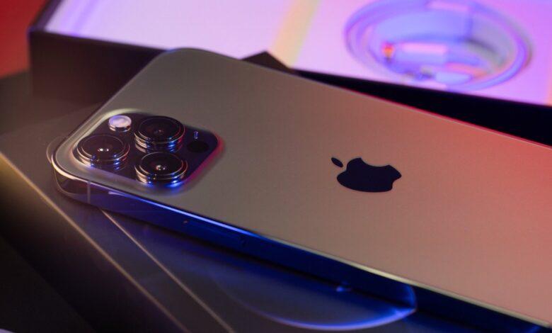 iPhone 13. Ảnh youthvillage.co.za