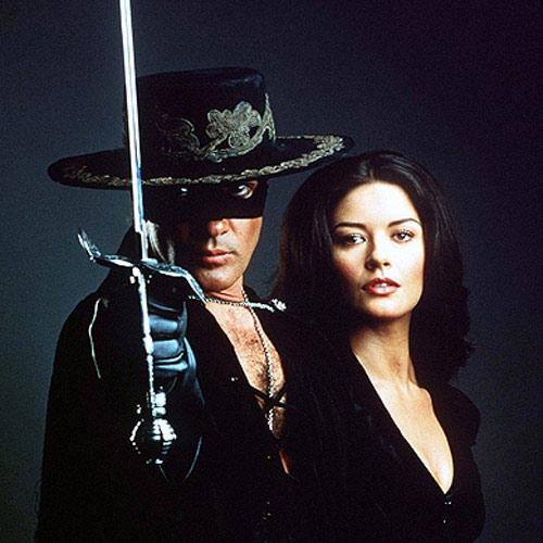 Chiếc mặt nạ Zorro