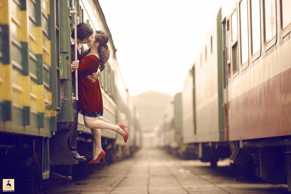 Nụ hôn
